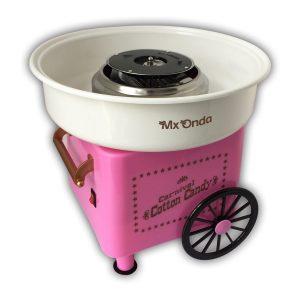 Máquina de algodón de azúcar