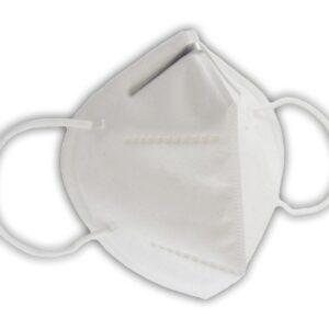 Mascarilla De Protección FFP2 N95